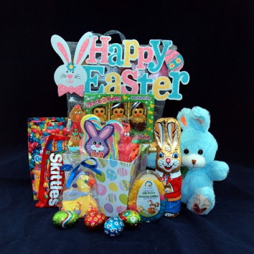 Easter Basket For Children Easter Basket For Children or