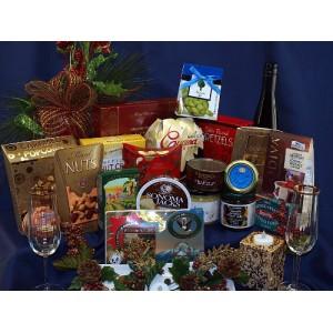 Amazing Extravaganza Gourmet Gift Basket #111