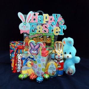 Easter Basket for Children or Tweens