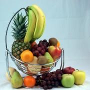 Fruit Hammock Gift Basket