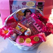 Custom Gift Basket
