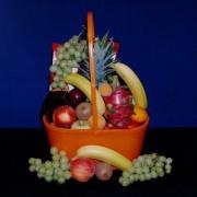 Fruit & More Gourmet Gift Basket
