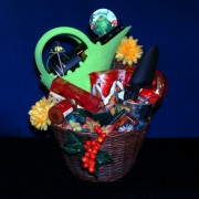Gardener at Heart Gift Basket