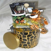 It's a Wild Thing Gift Basket