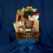 Trophy Dad Gift Basket
