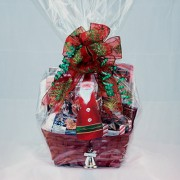 Christmas Appreciation Gourmet Gift Basket