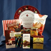 Family & Friends Gift Basket #109