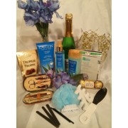 Feeling Pampered Gift Basket