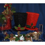 Frosty's Top Hat Gourmet GIft Basket