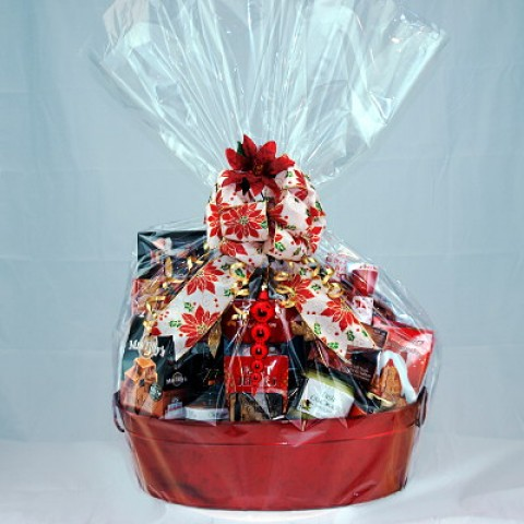 Royal Delux Gift Basket