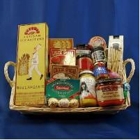 snack-o-licious Gift Basket