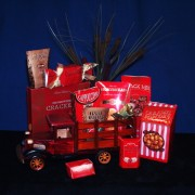 A Truck Load Full Gift Basket