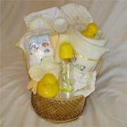 Basket of Joy - Medium Gift Basket