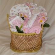 Basket of Joy - Small Gift Basket