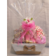 Bath Magic Gift Basket
