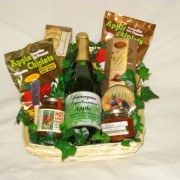 Great Appreciation-S-Gourmet Gift Basket