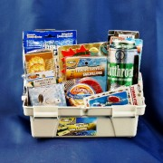 Love My Fishing Gift Basket