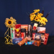 Ready to Go Gift Basket