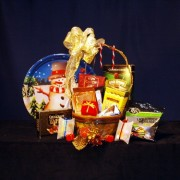 Sweet Treats Gourmet Gift Basket