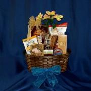 Trophy Dad Gift Basket